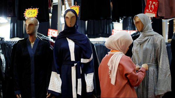 جنجال ها بر سر خواست جداسازی مردان و زنان از سوی حزب اسلام بلژیک