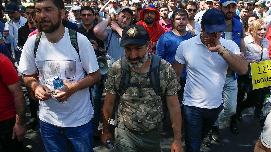 Armenia, a maggio il nuovo premier