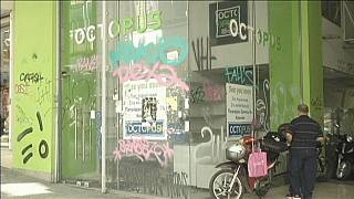 Greece: economic health in grim state