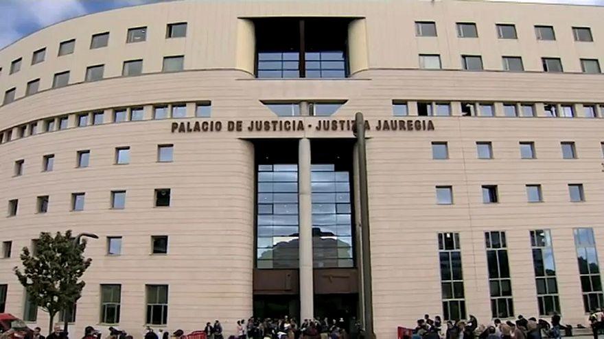 Rudelprozess von Pamplona: 9 Jahre wegen sexueller Nötigung
