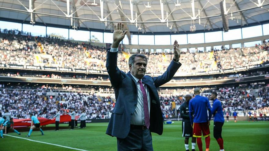 Beşiktaş olaylı Fenerbahçe derbisine çıkmama kararı aldı