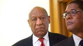 Döntött a bíróság: Bill Cosby bűnös