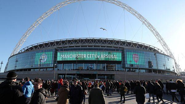 Le stade de Wembley bientôt... américain ?