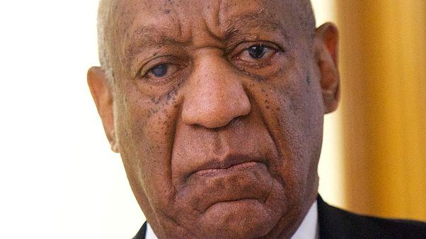 Sexuelle Nötigung: Bill Cosby schuldig gesprochen