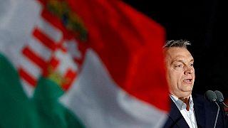 نواب في البرلمان الأوروبي يهددون المجر بتفعيل المادة السابعة..تعرف على السبب؟