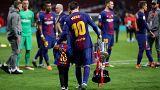 Messi 7 yıl sonra isminin telif hakkını aldı