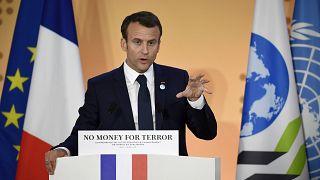Combate ao financiamento de terrorismo reúne 70 países