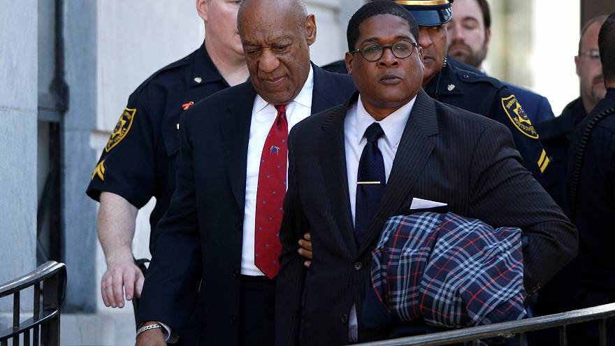 Bill Cosby coupable d'agression sexuelle