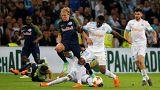 Europa League: Salzburg verliert in Marseille