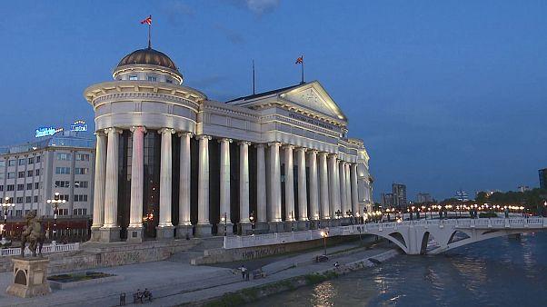 ΠΓΔΜ: Τι πιστεύουν οι πολίτες των Σκοπίων για τις διαπραγματεύσεις με Ελλάδα