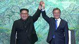 Δήλωση Σεούλ - Πιονγκγιάνγκ υπέρ της πλήρους αποπυρηνικοποίησης της Κορεατικής Χερσονήσου