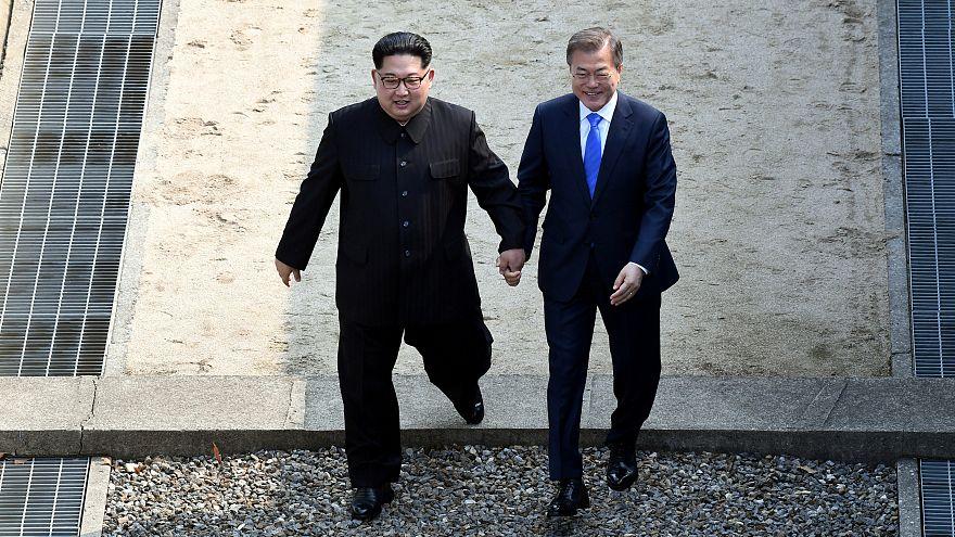Vertice tra Coree: le reazioni dai leader del mondo