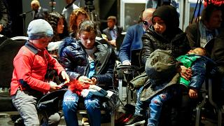 Propaganda-Schlacht um Giftgas-Angriff in Syrien