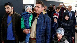 Oroszország szerint megrendezett volt a szíriai vegyifegyver-támadás