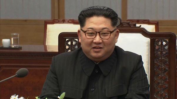 """Summit 2 Coree, i momenti """"dimenticabili"""""""