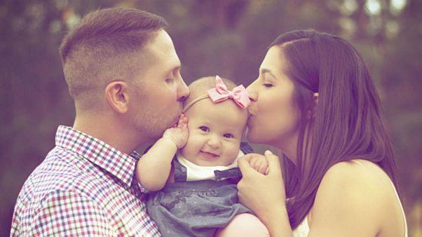 شش نکته دربارۀ خانوادههایی که در اروپا صاحب فرزند میشوند