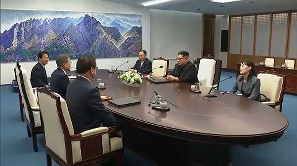 Korea-közi csúcs: Észak-Koreában lesz a folytatás
