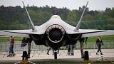 ABD'li senatörler F-35'lerin Türkiye'ye sevkiyatına karşı tasarı hazırladı