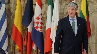 Μ.Σεντένο: Η ολοκλήρωση του ελληνικού προγράμματος στο επίκεντρο του Eurogroup
