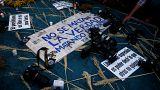 Homenaje en Nicaragua al periodista asesinado