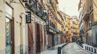 The best places to eat, stay and work in Madrid