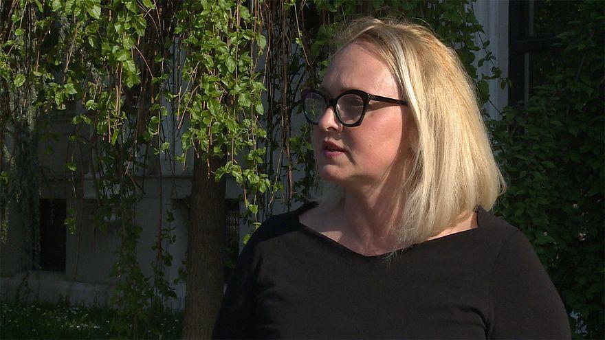 """Lelja Ramic Mesihovic: """"Sem a Bósnia o alargamento da UE não está finalizado"""""""