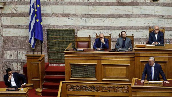 Αντίδραση της Τουρκίας στις δηλώσεις Γιούνκερ από την Αθήνα