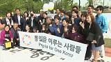 Sommet intercoréen : les réactions au sud
