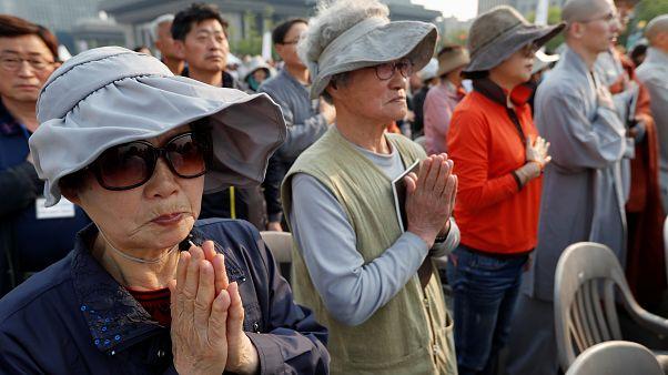 Ν.Κορέα: Αισιοδοξία, αλλά και επιφυλακτικότητα των πολιτών για τη σύνοδο