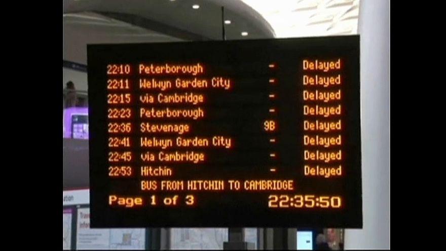 MPs believe rail system is broken ahead of planned strikes