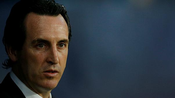 Football : Unai Emery officialise son départ du PSG