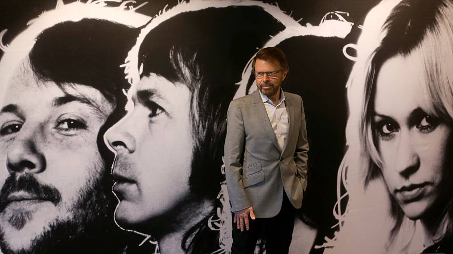 Internet-Hype 35 Jahre danach: ABBA in 10 sehr witzigen Tweets