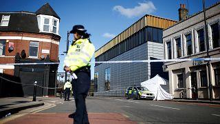 Crimes violentos dispararam no Reino Unido