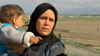 Turchia: nuova ondata di profughi afghani