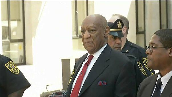 80 yaşındaki komedyen Cosby tacizden suçlu bulundu