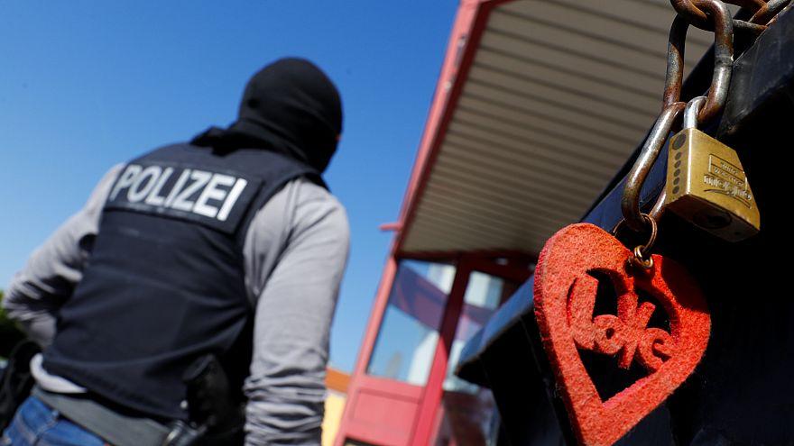 Visszaállítanák a határőrséget az osztrák-német határon a bajorok
