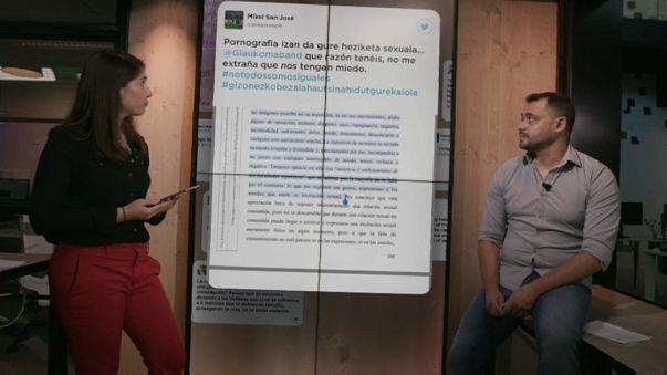 """#THECUBE: La sentencia de """"La Manada"""" en las redes"""