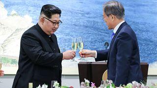 Corées : l'ère de la paix?