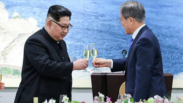 Corées : l'ère de la paix ?