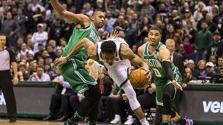 NBA: Milwaukee Bucks erzwingen Spiel 7 gegen Boston Celtics