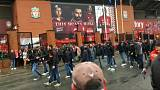 """""""Ливерпуль"""" требует гарантий безопасности болельщиков"""