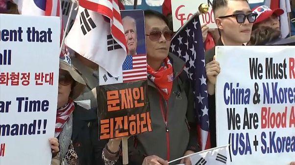 Межкорейский саммит, которому рады не все