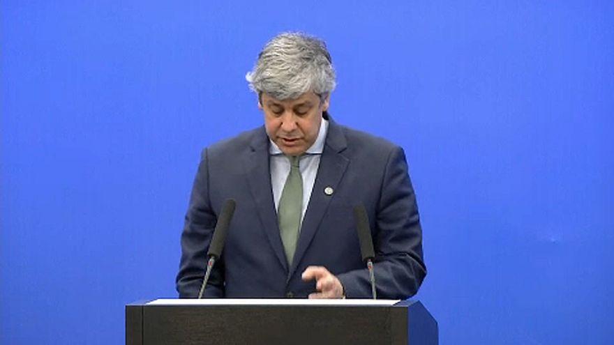 Centeno: 'Yunanistan reform çabalarını sürdürmeli'