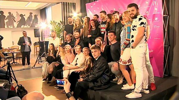 Portogallo: Eurovision Song Contest, finale il 12 maggio