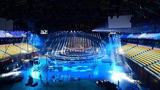 Σε ρυθμούς eurovision η Λισαβόνα