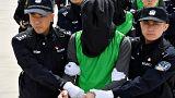 مقتل سبعة تلاميذ صينيين بعد انتهاء دوامهم الدراسي