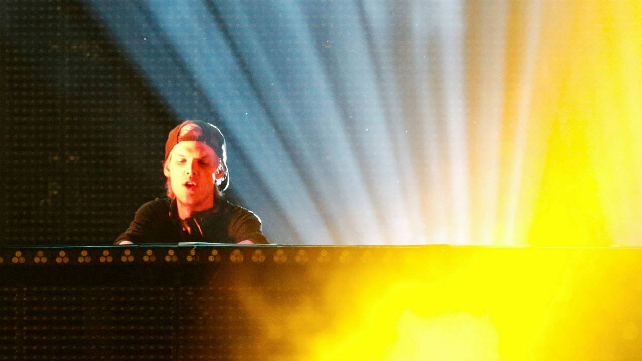 Your views: What Swedish DJ Avicii meant to fans from around the world