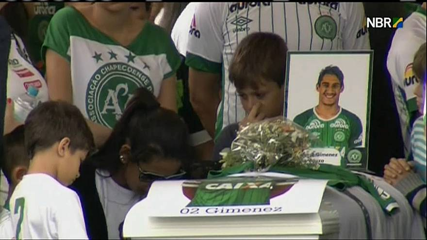 Chapecoense : les causes du crash