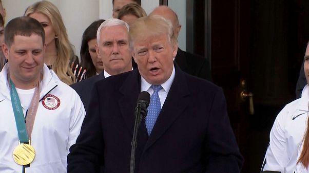 El mundo se resiste a echar las campanas al vuelo tras la cumbre intercoreana