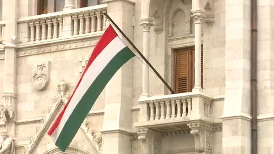 Megvan az új magyar kormány névsora